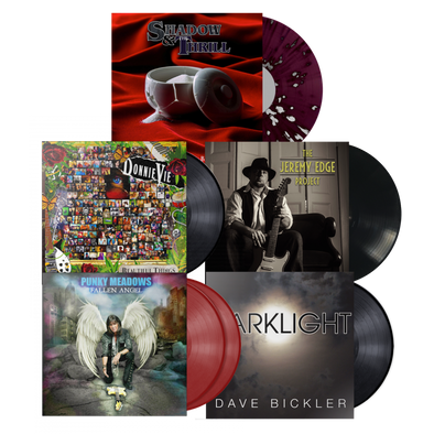 Deko Entertainment - Vinyl Bundle