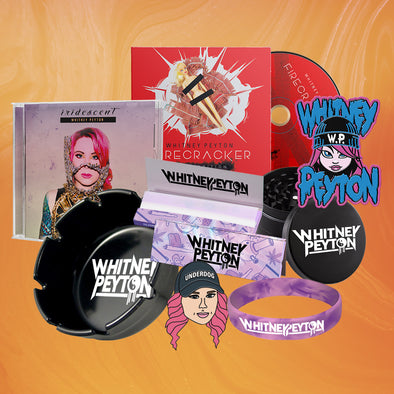 Whitney Peyton Summer Daze Bundle