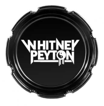 Whitney Peyton Ashtray