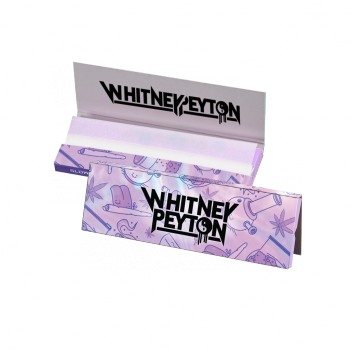 Whitney Peyton Rolling Papers