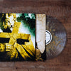 "Zao - ""The Funeral of God"" Vinyl (Clear w/ Gold Splatter)"
