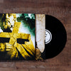 "Zao - ""The Funeral of God"" Vinyl (Black) + Camo Shirt"