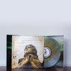"Zao - ""The Funeral of God"" Vinyl (Clear w/ Gold Splatter) + Camo Shirt"