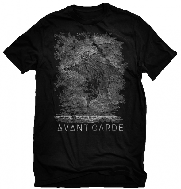 "Avant Garde ""Cloth Man"" Shirt"