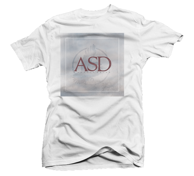 "A Skylit Drive  Limited Edition ""ASD"" Cover Shirt"