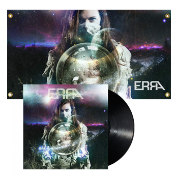 "ERRA ""Impulse"" Vinyl Flag Bundle"