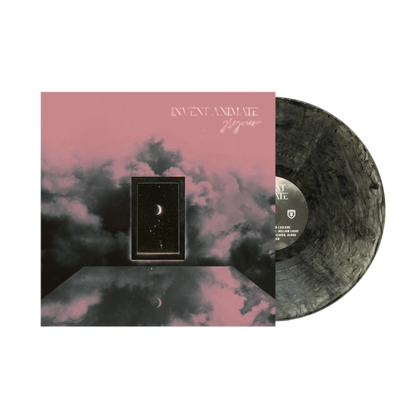 Invent Animate - Greyview Vinyl Black Cloud Variant
