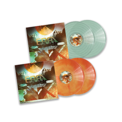ERRA - Augment Both Vinyl Bundle