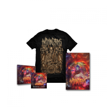 "In Dying Arms ""Copper Demon"" Skull Bundle"