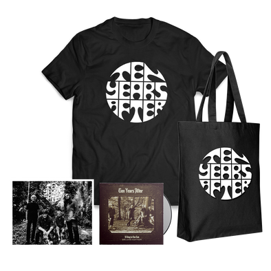 "TEN YEARS AFTER  - ""A Sting in the Tale (Deluxe Edition)"" Mega Bundle"