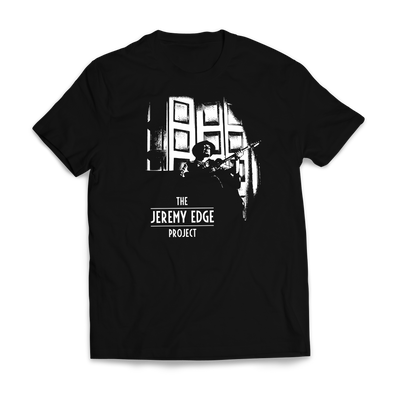 The Jeremy Edge Project - T-Shirt