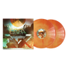 ERRA - Augment Orange Galaxy 2LP Vinyl