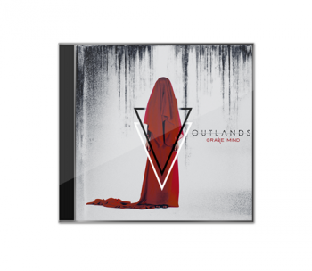 "Outland's ""Grave Mind"" CD Album"