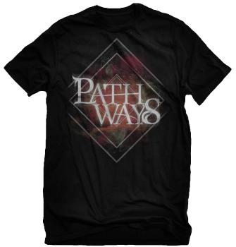 "Pathways ""Diamond"" Shirt"