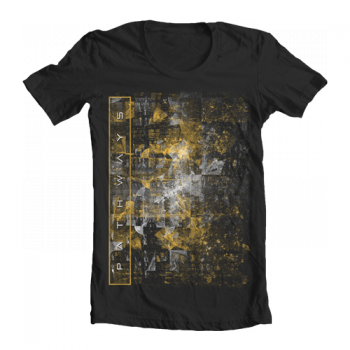 "Pathways ""Gold"" Logo Shirt"
