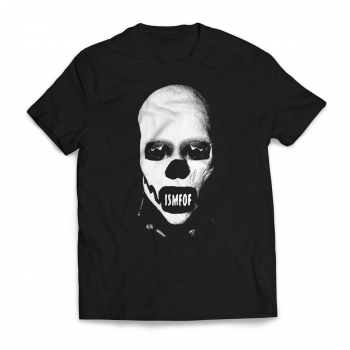 "I Set My Friends on Fire ""Skullman"" Shirt"