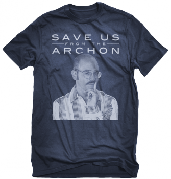 "Save Us From The Archon ""Guy"" Shirt"