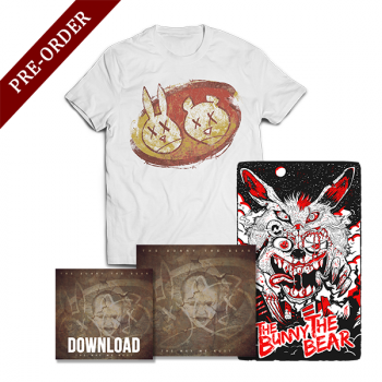 "The Bunny The Bear ""Logo"" Bundle"