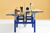 Migration SE Height Adjustable Bench Worksurface