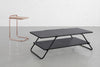 Sling laptop table