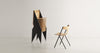 Quadra Stacking Chair