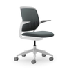 Cobi meeting chair with arms