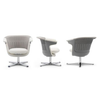 i2i Collaboration lounge chair
