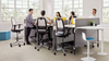 Navi Teamisland highsit worksurface