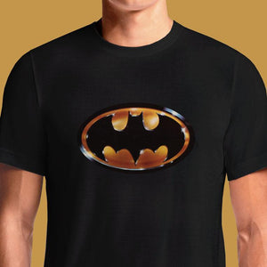 Bat To The Future - Tanks  - Buy Cool Graphic T-shirt for Men Women Online in India | OSOM