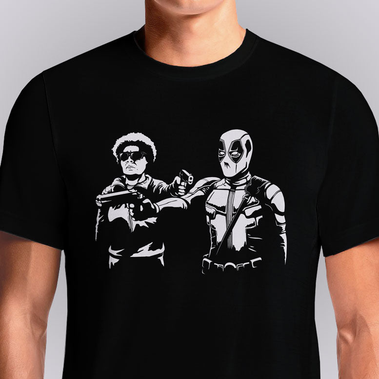 Pool Fiction  - Buy Cool Graphic T-shirt for Men Women Online in India | OSOM