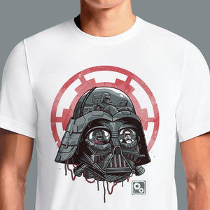 Darth Machina  - Buy Cool Graphic T-shirt for Men Women Online in India | OSOM
