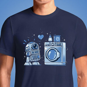 Machine Love  - Buy Cool Graphic T-shirt for Men Women Online in India | OSOM