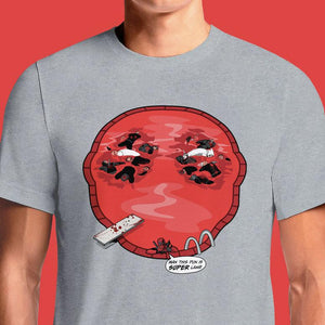 Pool Of Death  - Buy Cool Graphic T-shirt for Men Women Online in India | OSOM