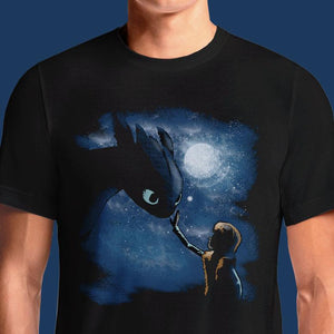 Magic Friendship  - Buy Cool Graphic T-shirt for Men Women Online in India | OSOM