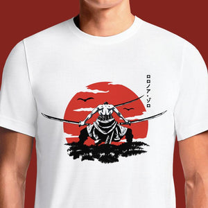 Pirate Hunter  - Buy Cool Graphic T-shirt for Men Women Online in India | OSOM