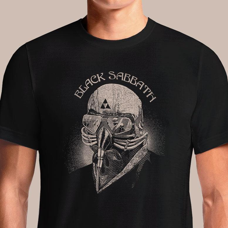 Never Say Die  - Buy Cool Graphic T-shirt for Men Women Online in India | OSOM
