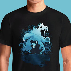 Water Evolution  - Buy Cool Graphic T-shirt for Men Women Online in India | OSOM