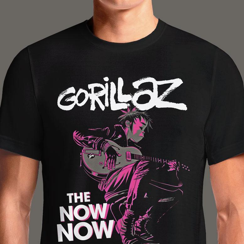 Now Now Cover  - Buy Cool Graphic T-shirt for Men Women Online in India | OSOM