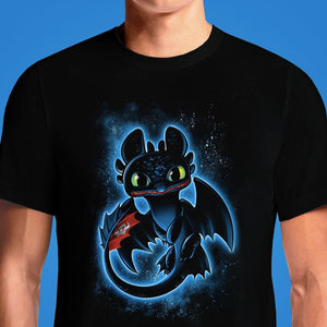 Night Dragon  - Buy Cool Graphic T-shirt for Men Women Online in India | OSOM