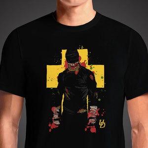Undead Devil  - Buy Cool Graphic T-shirt for Men Women Online in India | OSOM