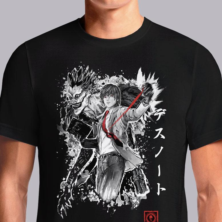 God of the New World  - Buy Cool Graphic T-shirt for Men Women Online in India | OSOM