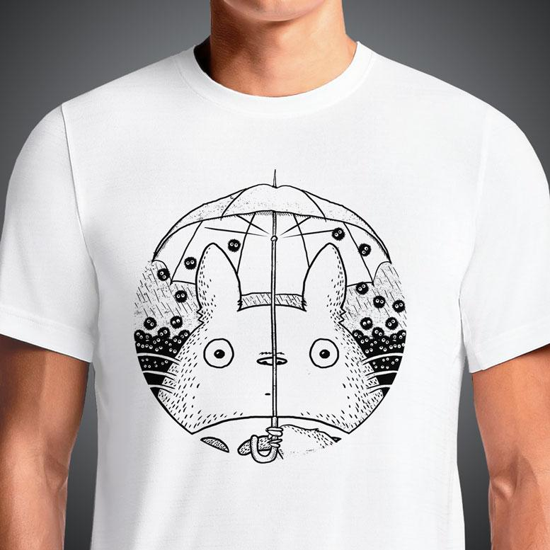 Under the Umbrella  - Buy Cool Graphic T-shirt for Men Women Online in India | OSOM