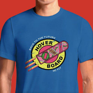 Hover Board Express  - Buy Cool Graphic T-shirt for Men Women Online in India | OSOM