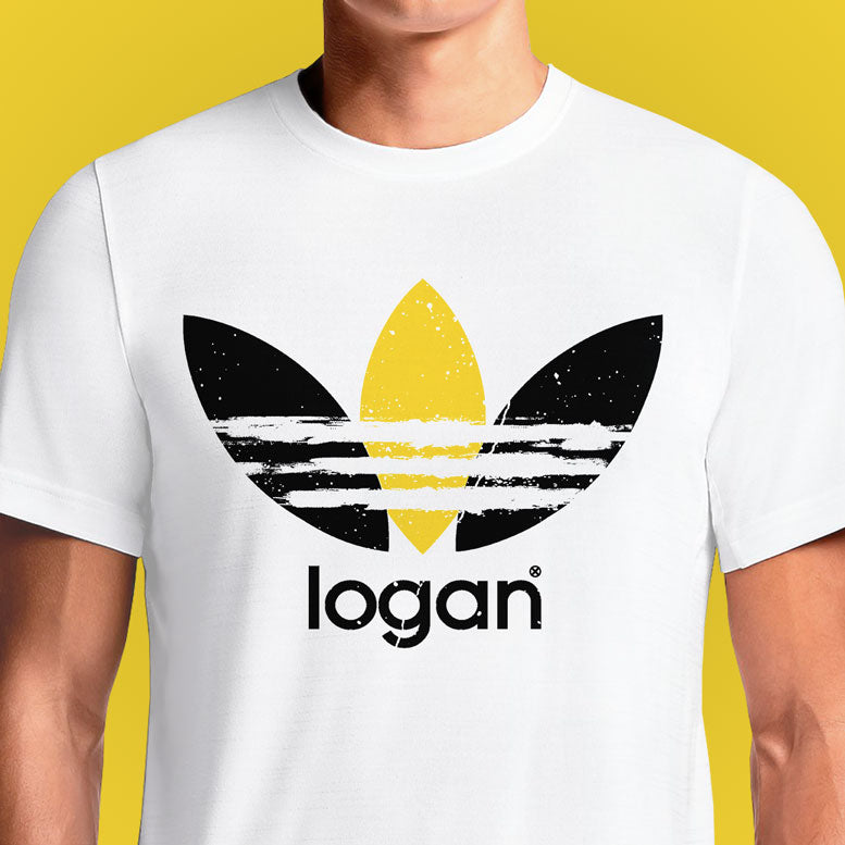 Logan  - Buy Cool Graphic T-shirt for Men Women Online in India | OSOM