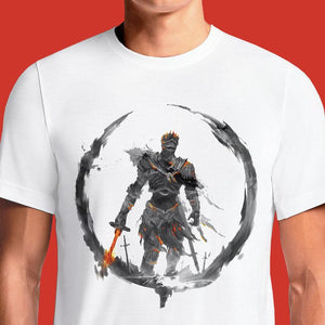 Soul Of Cinder  - Buy Cool Graphic T-shirt for Men Women Online in India | OSOM