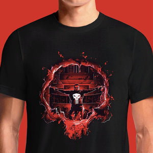 Guardian Hero  - Buy Cool Graphic T-shirt for Men Women Online in India | OSOM
