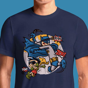 Dick and Bruce  - Buy Cool Graphic T-shirt for Men Women Online in India | OSOM