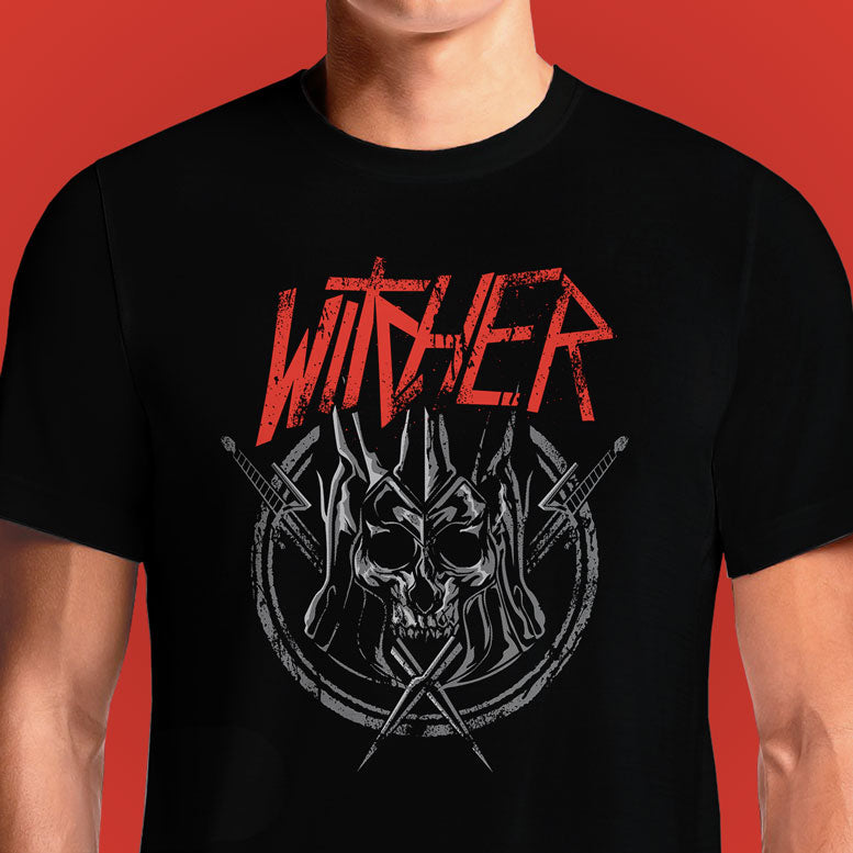 The Wild End  - Buy Cool Graphic T-shirt for Men Women Online in India | OSOM