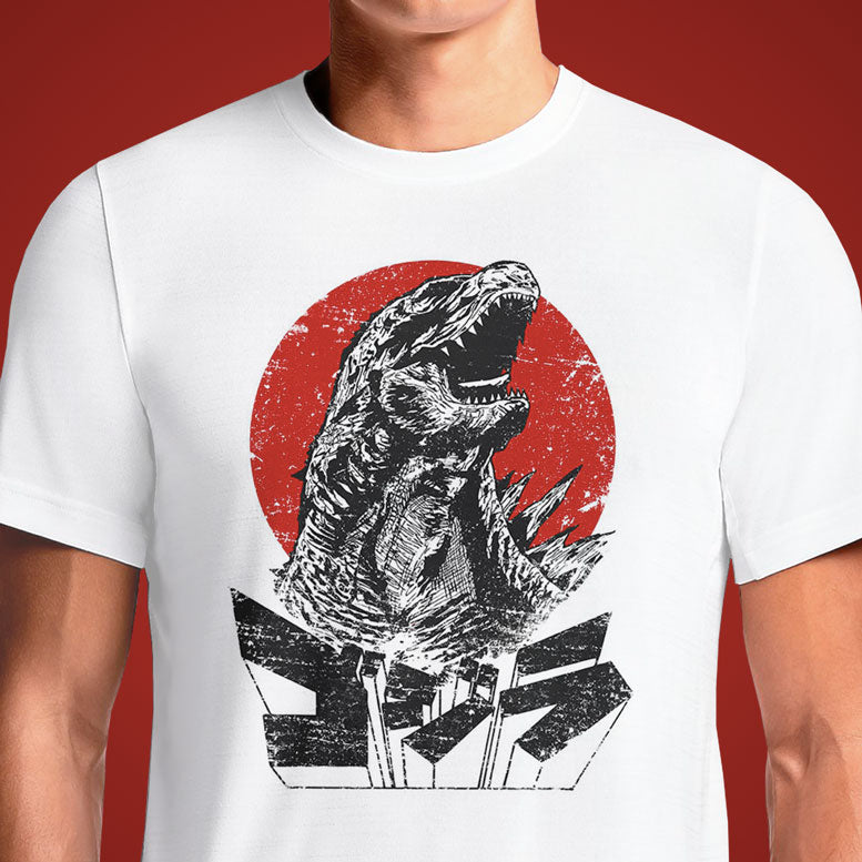 The King Will Rise  - Buy Cool Graphic T-shirt for Men Women Online in India | OSOM