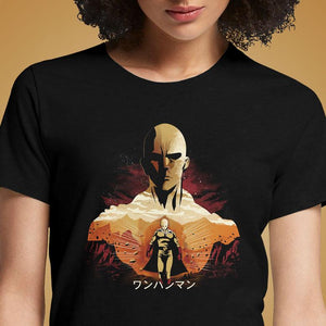 The Hero  - Buy Cool Graphic T-shirt for Men Women Online in India | OSOM